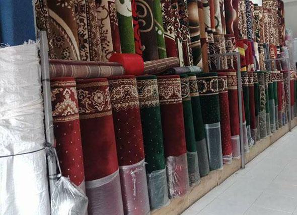Harga karpet masjid di Jember