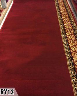 Karpet Masjid Tebriz