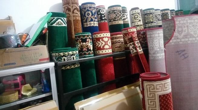 Distributor Karpet Masjid Jakarta Selatan