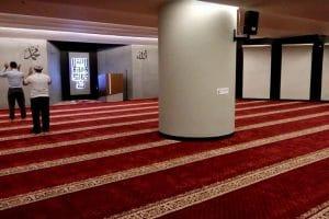 Grosir Karpet Masjid di Bandung