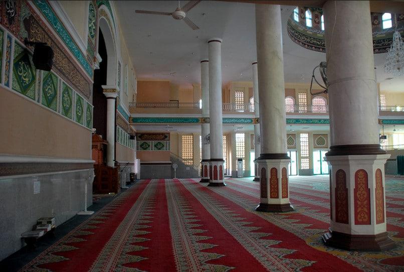 Harga Karpet Masjid Tebal Jakarta